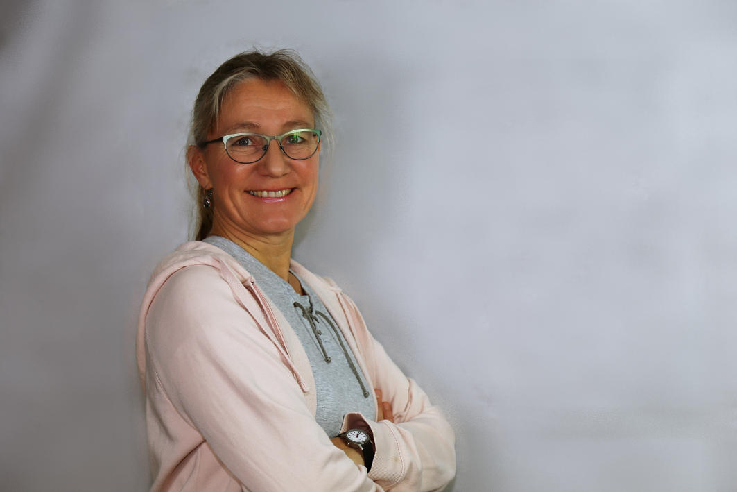 Annette Kropp Physiotherapeutin